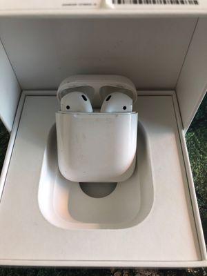 Apple AirPods 1st Gen Wireless Earbuds for Sale in Seattle, WA