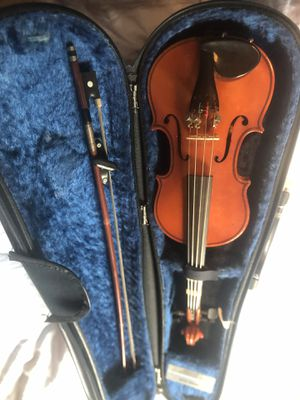 3/4 Size Violin for Sale in Golden, CO