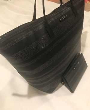 Kate Spade ♠️ beautiful purse and excellent wallet! for Sale in Chula Vista, CA