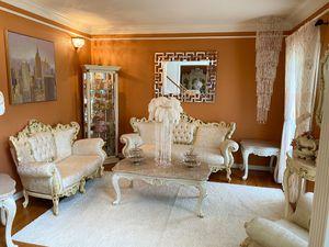 Furniture For Sale! - French Provincial Full Living Room Set for Sale in Villages of Dorchester, MD