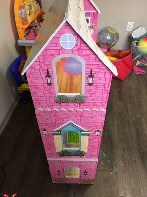 Doll house for Sale in Alpharetta, GA