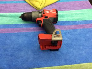 85 3rd gen milwaukee fuel hammer drill for Sale in Los Angeles, CA