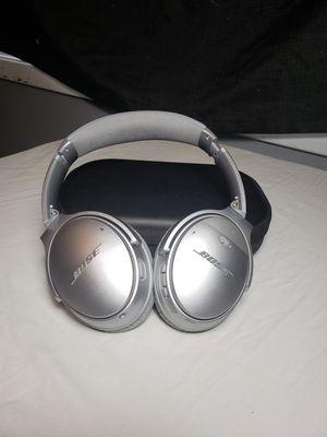 Bose QuietComfort 35 II for Sale in Brainerd, MN