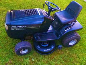 RIDING LAWNMOWER for Sale in McDonough, GA
