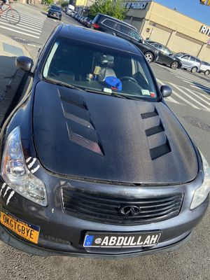 Infiniti g35x 07 for Sale in Windsor Mill, MD