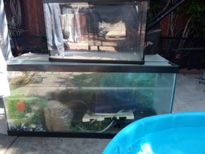 Fish tanks for Sale in Chico, CA