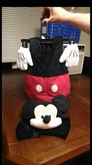 Micky mouse costume for Sale in Ridgefield, WA