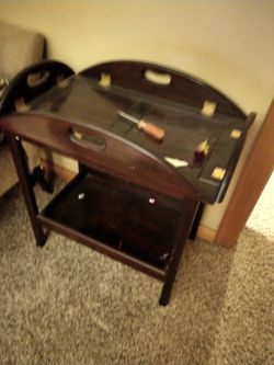 Butler's table for Sale in Ravensdale,  WA