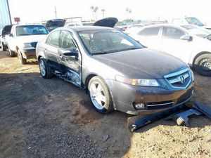 Parting wrecked 2007 Acura TL 3.2 for Sale in Phoenix, AZ