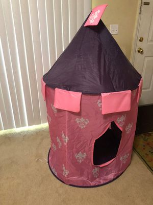 Princess tent for Sale in Greenville, SC