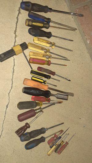 Desarmadores for Sale in Ontario, CA