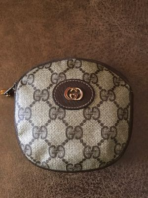 Authentic Gucci coin purse for Sale in Palmdale, CA