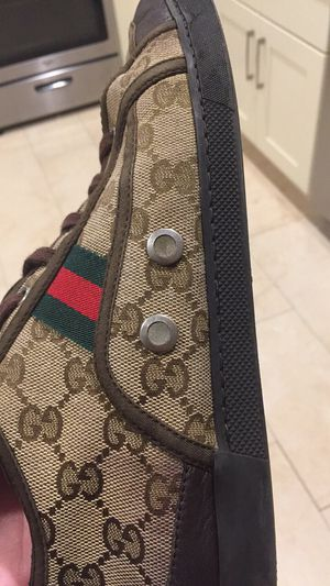 Authentic Gucci men shoes for Sale in Silver Spring, MD