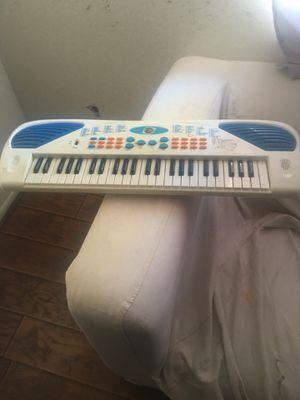 Kids electric keyboard for Sale in Glendale, AZ