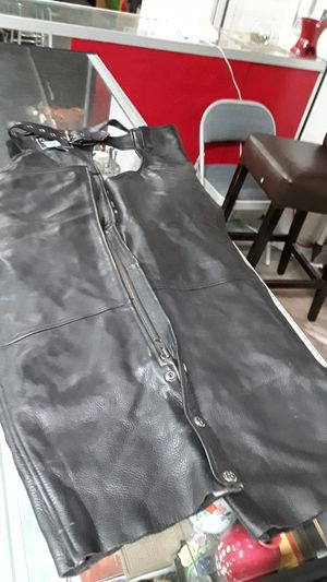 XPert Leather Chaps size large for Sale in CA, US