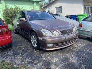 1998 Lexus GS300 for Sale in Plantation, FL