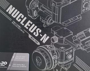 BRAND NEW TILTA NUCLEUS N for Sale in Fullerton,  CA