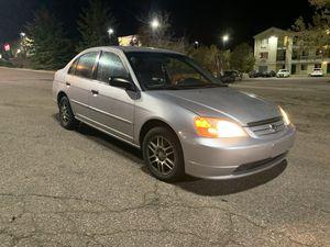2001 Honda for Sale in Colorado Springs, CO