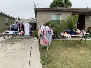 Clothes for Sale in Long Beach, CA