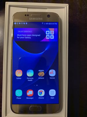 Samsung Galaxy S7 Any Carrier for Sale in San Diego, CA