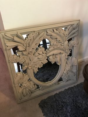 Decoration mirror for Sale in Manassas, VA