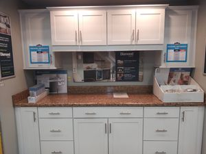Kitchen and bathroom cabinets *** ASK ME ABOUT PRICES*** for Sale in Durham, NC