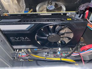 Gtx 1060 sc 6gb for Sale in Sun City, AZ