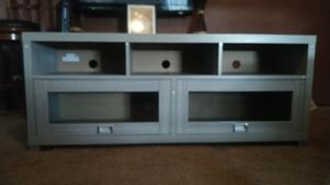 Mutchler TV Stand for Sale in Sapulpa, OK