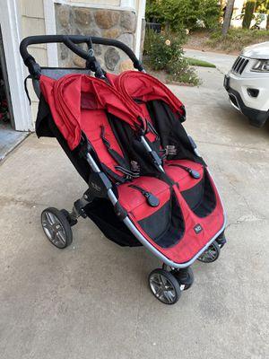 Britax B-Agile Double Stroller for Sale in Escondido, CA