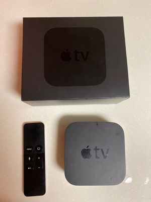 Apple TV HD 64GB (4th Gen) for Sale in Cupertino, CA