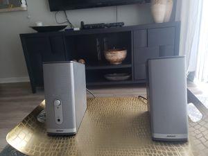 Bose PC Speakers for Sale in Pembroke Pines, FL
