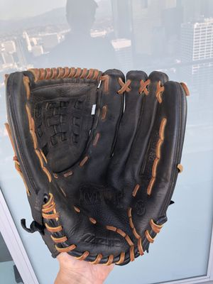 Mizuno G MVP 1400: right hand throw for Sale in Los Angeles, CA
