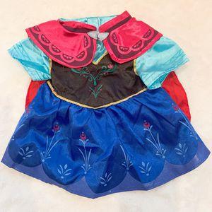 Disney's Frozen Anna Build-A-Bear Costume for Sale in San Jose, CA