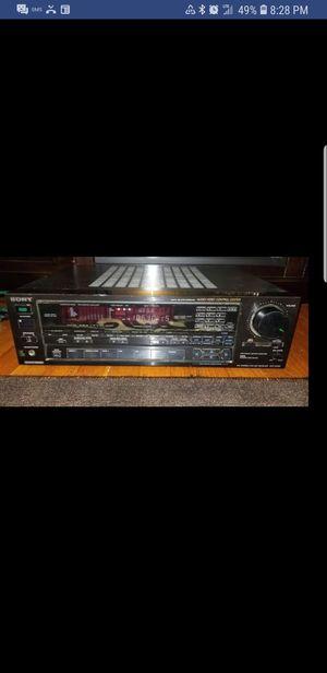 Sony fm STEREO receiver for Sale in Philadelphia, PA