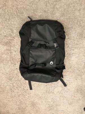 Nixon Backpack for Sale in St. Petersburg, FL