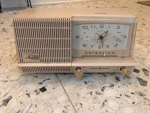 GE Musaphonic Clock Radio for Sale in Richardson, TX