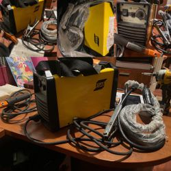Esab Welder for Sale in Brooklyn,  NY