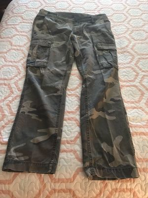 Army camo pants for Sale in Doral, FL