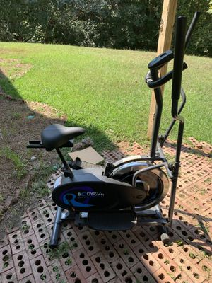 Elliptical bike for sale! for Sale in Sugar Hill, GA