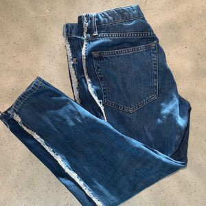 TopShop Blue Jeans!! for Sale in Santa Monica, CA