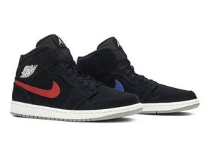 Nike Air Jordan 1 Mid Mens sz 11.5 Basketball shoes for Sale in Fircrest, WA