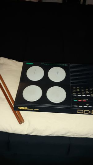 Yamaha drum machine for Sale in Grand Rapids, MI