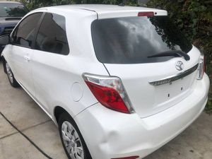 2014 Toyota Yaris for Sale in Inglewood, CA