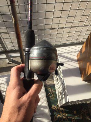 Zebco fishing rod for Sale in Littleton, CO