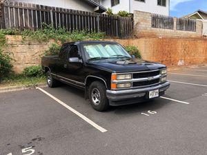 Chevy Silverado for Sale in Pearl City, HI