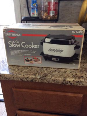 Slow Cooker for Sale in Buena Park, CA