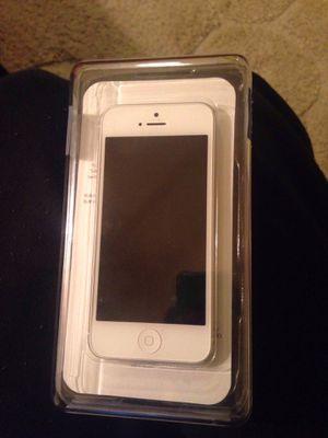 Brand new Iphone 5s for Sale in Arlington, VA