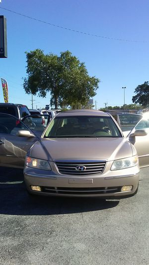 Hyundai Azera for Sale in Tampa, FL