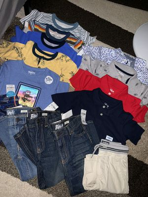 Kids/Toddler boys clothes for Sale in Waianae, HI