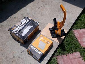 Bostitch MIIIFS Flooring Stapler for Sale in Amherst, VA